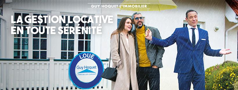 Agence immobilière Guy Hoquet Lisieux - Gestion locative