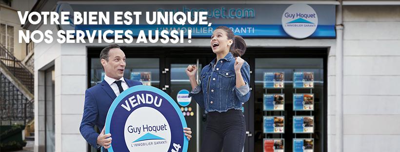 Mandat de vente immobilière - Guy Hoquet Lisieux