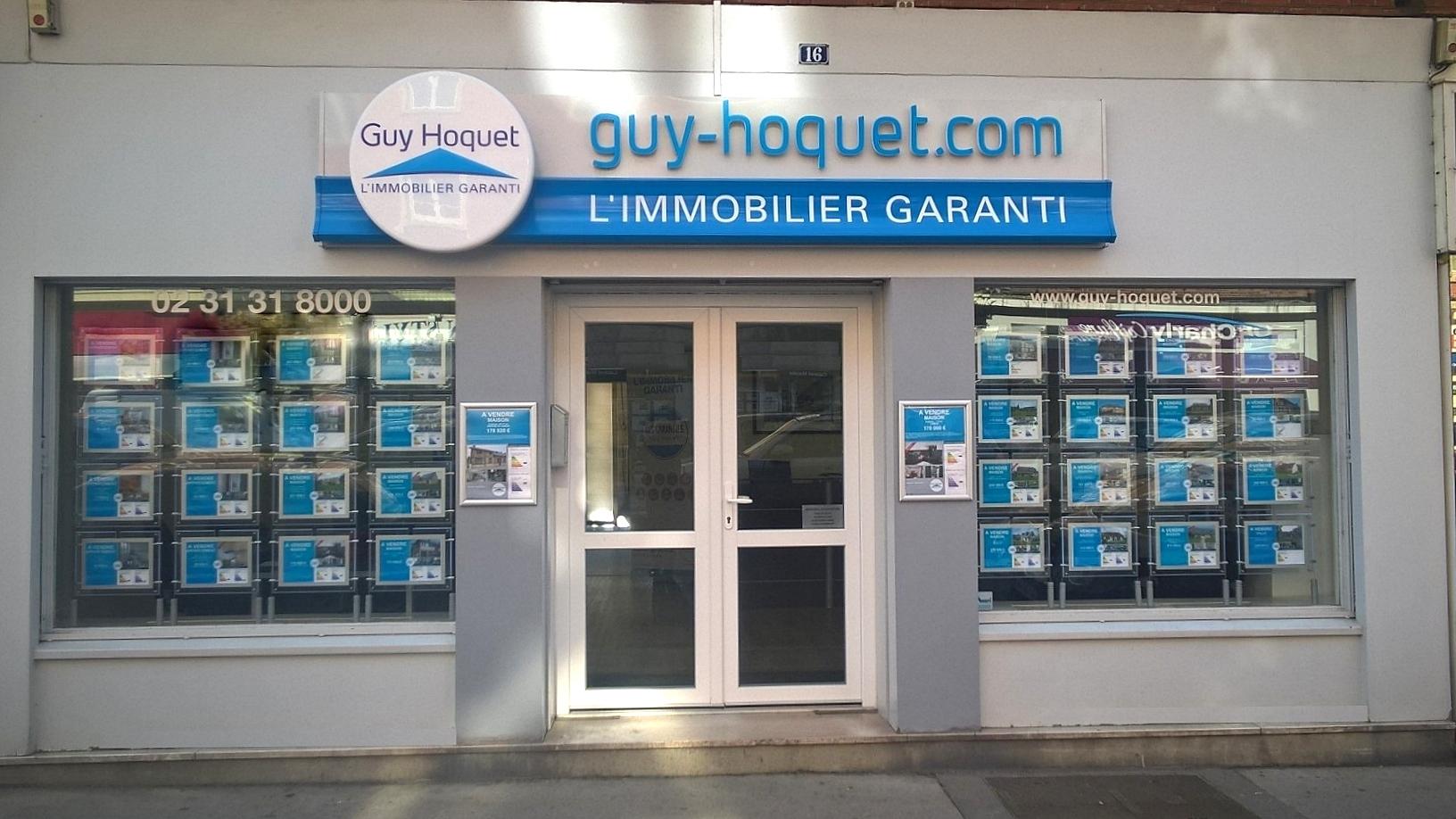 Agence immobilière Lisieux - Guy Hoquet l'immobilier Lisieux